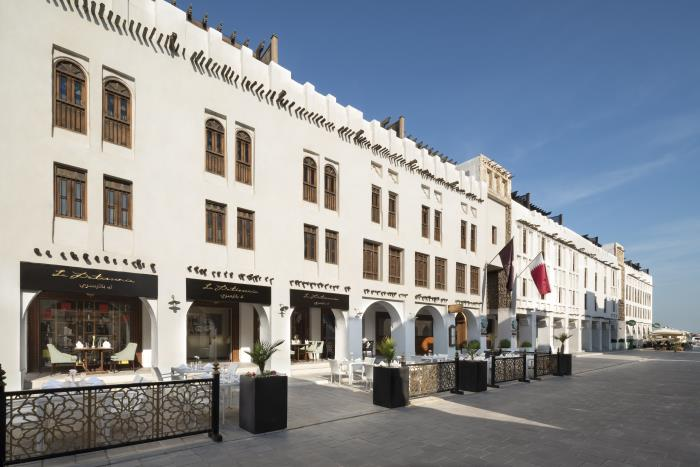 Souq Waqif Boutique Hotels Where Heritage meets Luxury in